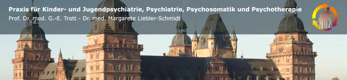 Praxis für Kinderpsychiatrie, Jugendpsychiatrie, Psychiatrie, Psychosomatik und Psychotherapie
