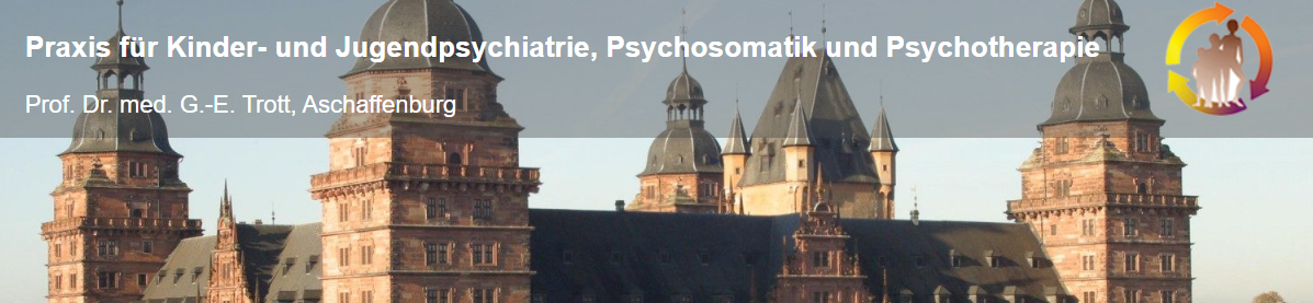 Praxis für Kinderpsychiatrie, Jugendpsychiatrie, Psychosomatik und Psychotherapie